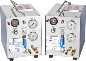 Zuwachs bei unseren Strahlgeräten - LT 50 -Wonsak 100% Hamburg