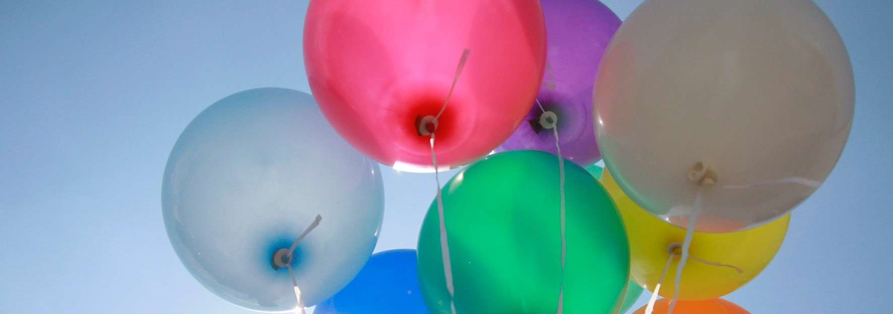 Ballongase und Ballons von Wonsak Hamburg