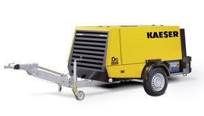 KaeserM100 - unser neuer Kompressor ist da - Wonsak 100% Hamburg