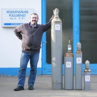 Ballongas Helium Wonsak 100% Hamburg