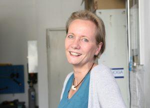 Wir über uns 2017 - Sigrid Helms