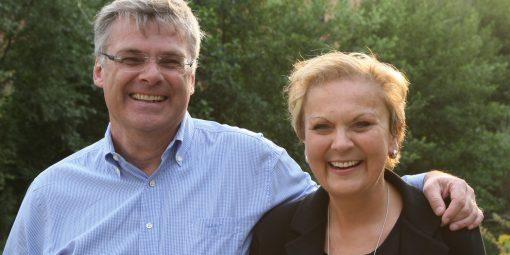 Wir über uns - Michael und Martina Wonsak GF Wonsak Kohlensäure Service GmbH Hamburg