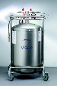 Lagerbehälter für Flüssigstickstoff