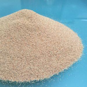Abrasives Trockeneisstrahlen mit australischem Granatsand von Wonsak 100% Hamburg