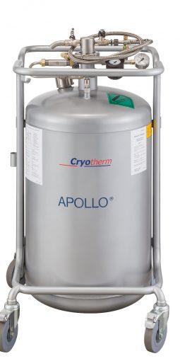 Flüssigstickstoff Behälter Apollo 100