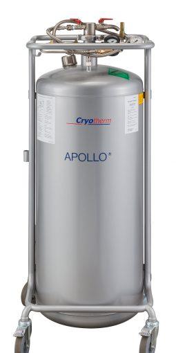 Flüssigstickstoff Behälter Apollo 150