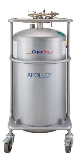 Flüssigstickstoff Behälter Apollo 350