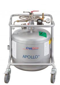 Flüssigstickstoff Behälter Apollo 50