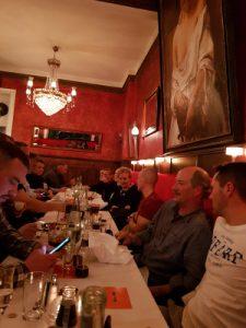 Wonsak Weihnchtsfeier 100% St. Pauli Freudenhaus