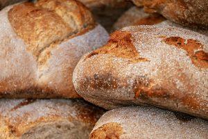 Sichere Transportkühlung mit Trockeneis Coolbags für Brot