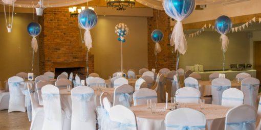 Helium Ballons für Hochzeits Deko Wonsak 100% Hamburg