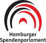 Wonsak unterstützt das Hamburger Spendenparlament_Logo Hamburger Spendenparlament