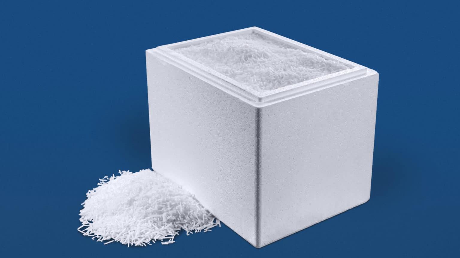 Trockeneis-Strahlpellets-27-kg-in-Styropor-Thermobox