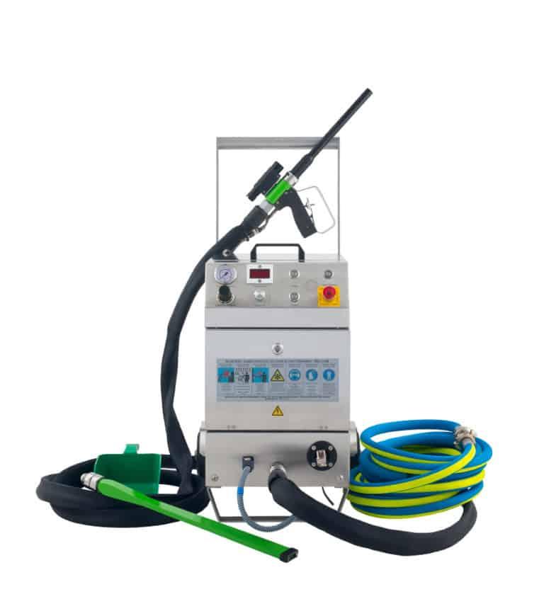 Strahlgerät Angebot 2 ICS 110